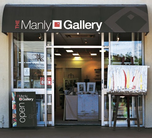 The Manly Gallery - Find Attractions