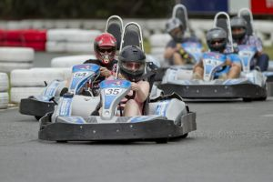 Kingston Park Raceway Go Karting - Find Attractions