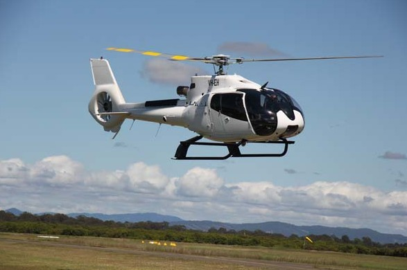 Executive Helicopters - Find Attractions
