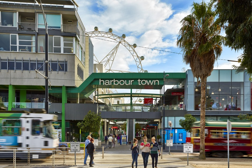 Harbour Town Melbourne - Find Attractions