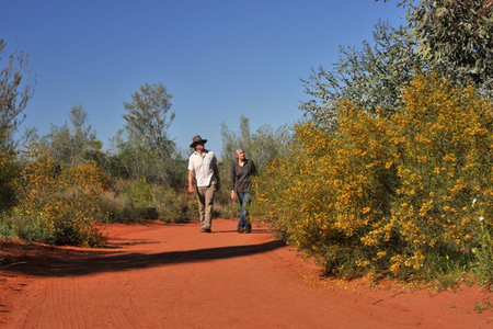 Alice Springs Desert Park - Find Attractions