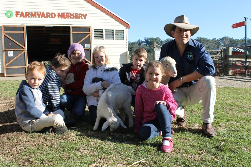 Calmsley Hill City Farm - Find Attractions