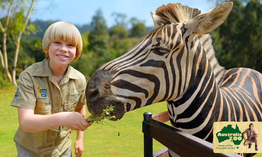 Australia Zoo - Find Attractions