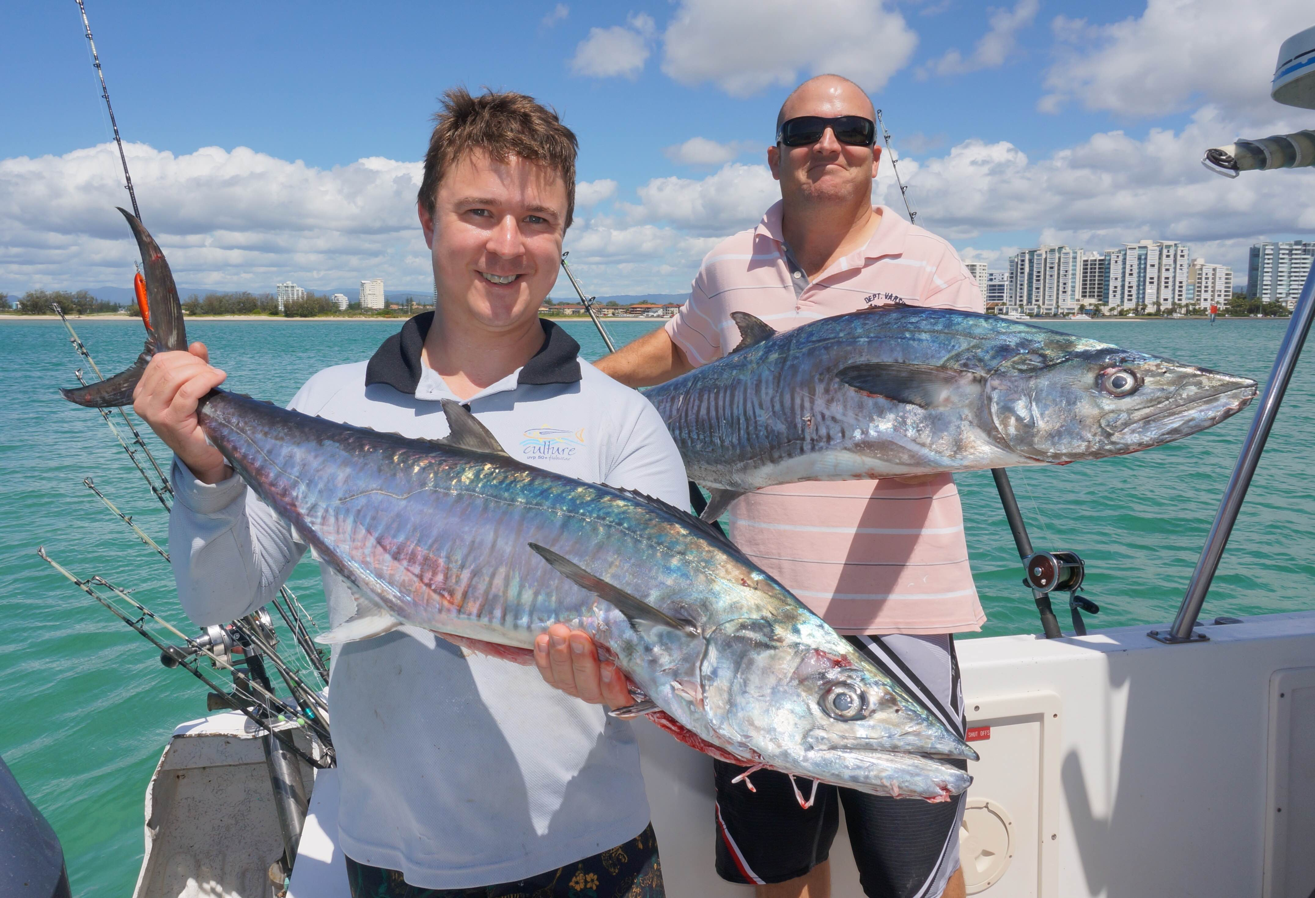 BKs Gold Coast Fishing Charters - Find Attractions