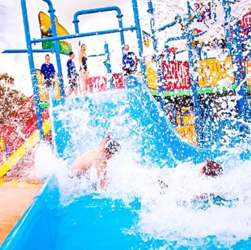 Outback Splash - Find Attractions