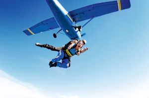 Skydive the Beach and Beyond Yarra Valley - Find Attractions