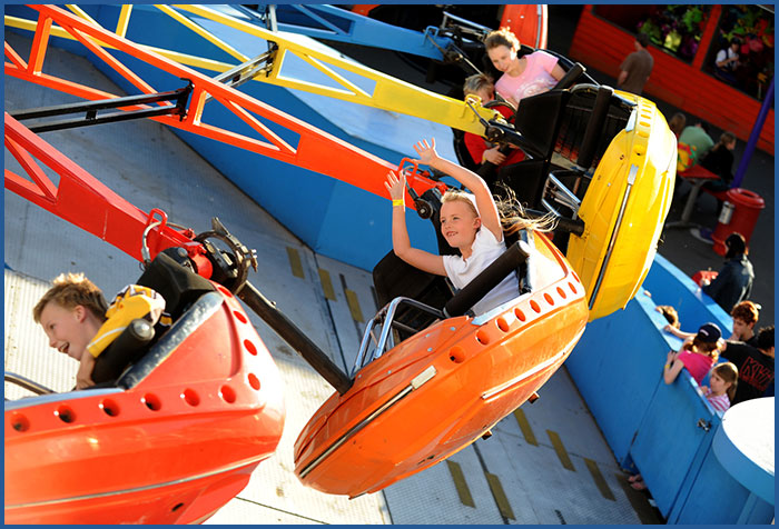 Luna Park Melbourne - Find Attractions