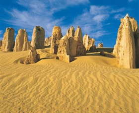 Pinnacles - Find Attractions