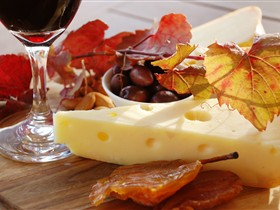 McLaren Vale Cheese and Wine Trail - Find Attractions