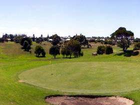 Robe Golf Club - Find Attractions