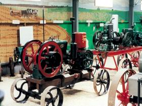 Mallee Tourist And Heritage Centre - Find Attractions