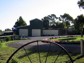 The Pryers on the Fleurieu - Find Attractions