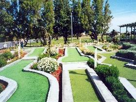 West Beach Mini Golf - Find Attractions