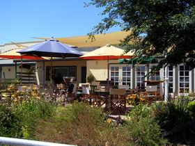 The Cheese Factory Meningie's Museum Restaurant - Find Attractions