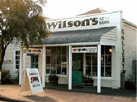 Wilson's At Robe - Find Attractions
