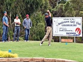 Bordertown Golf Club - Find Attractions