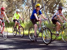 Penola Cycling Trails - Find Attractions