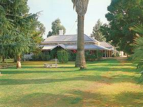 NTSA Renmark Branch Olivewood Estate - Find Attractions