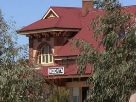 Moonta Tourist Office - Find Attractions