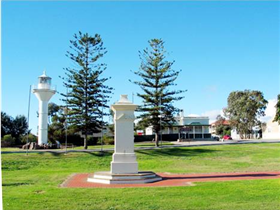 Historic Wallaroo Town Drive - Find Attractions