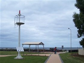 Turnbull Park Centenary Park and Foreshore - Find Attractions