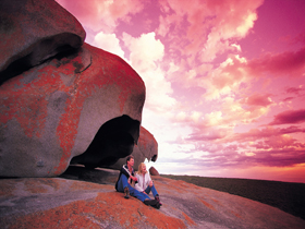 Remarkable Rocks Flinders Chase National Park - Find Attractions