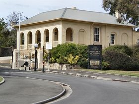 Anglesea Barracks - Find Attractions