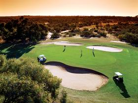 Renmark Golf Club - Find Attractions
