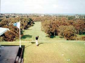 Victor Harbor Golf Club - Find Attractions