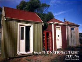 Ceduna National Trust Museum - Find Attractions