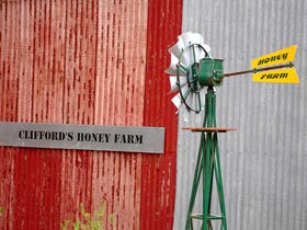 Clifford's Honey Farm - Find Attractions