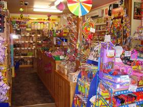 Hahndorf Sweets - Find Attractions
