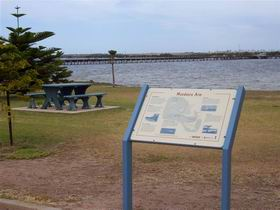Port Broughton Historic Walking Trail - Find Attractions