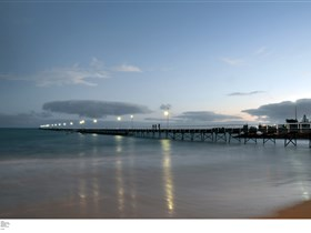 Beachport Jetty - Find Attractions