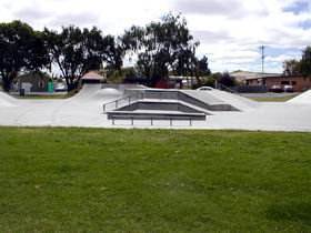Millicent Skatepark - Find Attractions