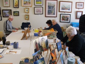 Northern Yorke Peninsula Art Group - Find Attractions