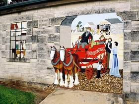Millicent Murals - Find Attractions