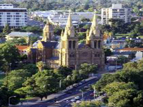 St Peter's Anglican Cathedral - Find Attractions