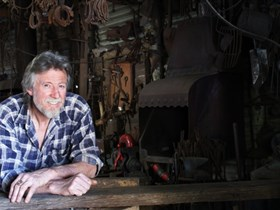 River Lane Blacksmith Tours - Find Attractions