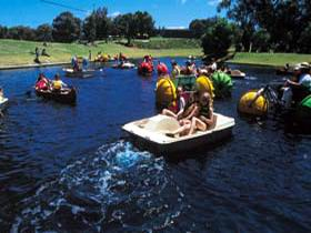 Greenhills Adventure Park - Find Attractions