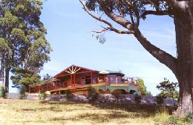 Barringwood Park Vineyard - Find Attractions