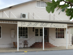 Drill Hall Emporium - The - Find Attractions