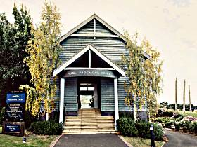Frogmore Creek Wines - Find Attractions
