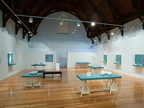 Devonport Regional Gallery - Find Attractions