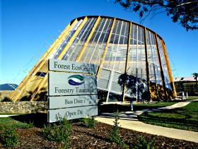 Forest EcoCentre - Find Attractions