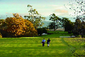 Quamby Golf and Country Club - Find Attractions