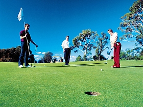 Ouse Country Club - Find Attractions