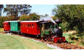 Redwater Creek Railway - Find Attractions