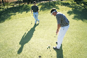 Tarraleah Golf Course - Find Attractions