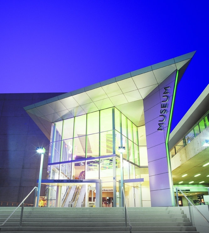 Queensland Museum and Sciencentre - Find Attractions